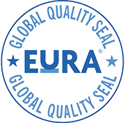 EuRA Global-Quality-Seal
